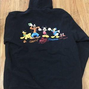 Walt Disney hoodie